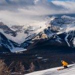 Banff Lake Louise, Alberta Canada