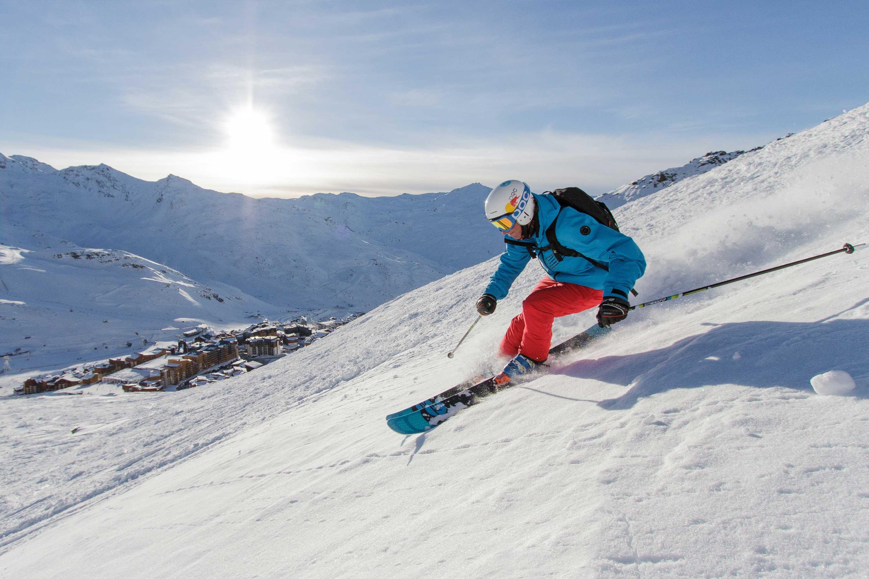 Ski Val Thorens France Europe
