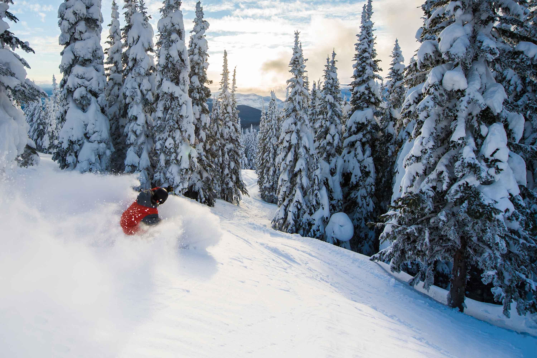 SilverStar Ski Resort Ski holiday
