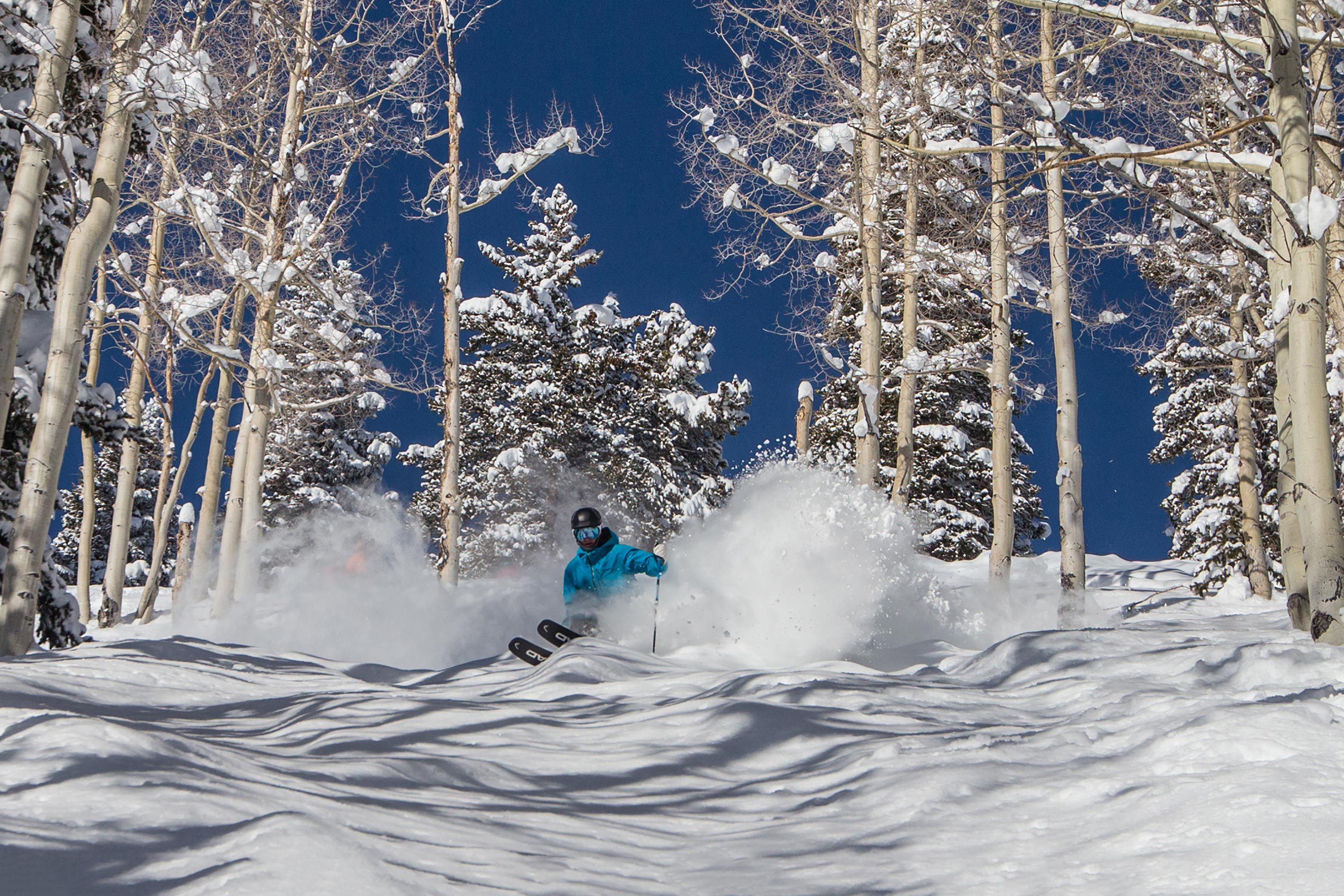 Aspen Snowmass ski holiday package