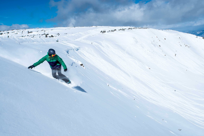 Ski Winter Park Colorado Ski Holiday package