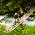 Bike Whistler British Columbia Canada