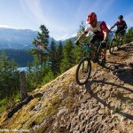 Mountain Bike Holiday to Whistler British Columbia Canada