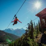 Whistler holiday summer activities