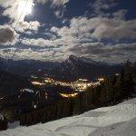 Ski Banff Mt Norquay, Alberta Canada