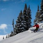 Banff Sunshine, Alberta Canada