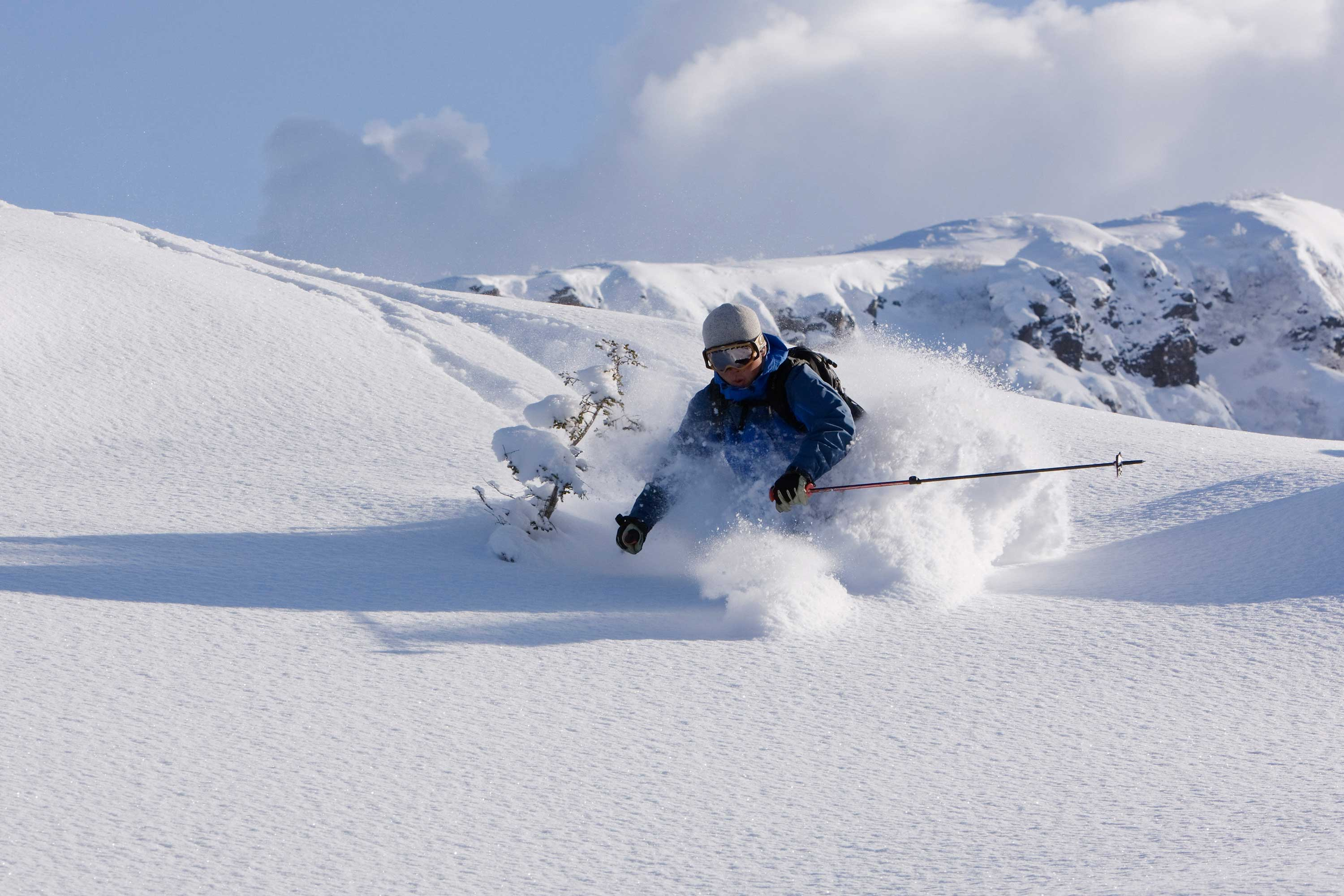 Ski and snowboard holidays to Furano Japan with travel&co