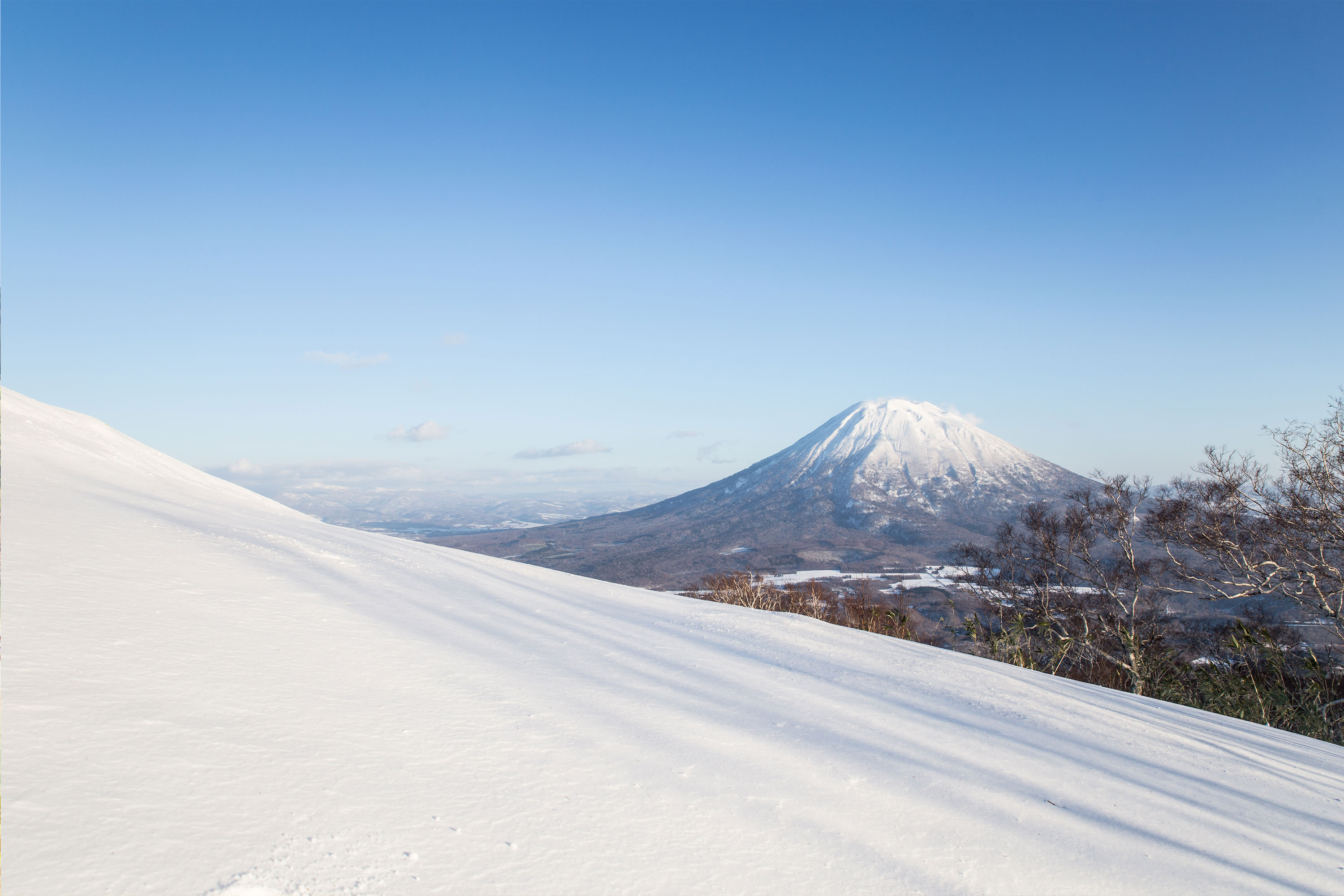 Ski and snowboard holidays to Niseko in Japan with travel&co