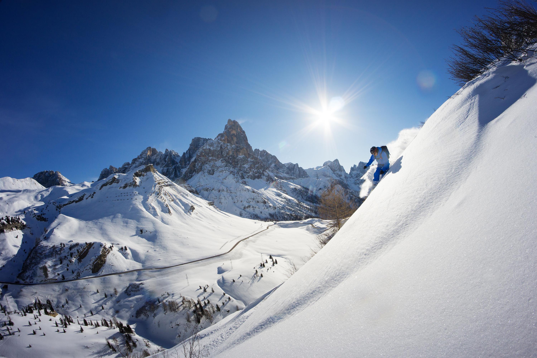 Ski Italy Arabba