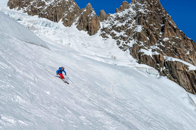 Ski Chamonix France, Europe