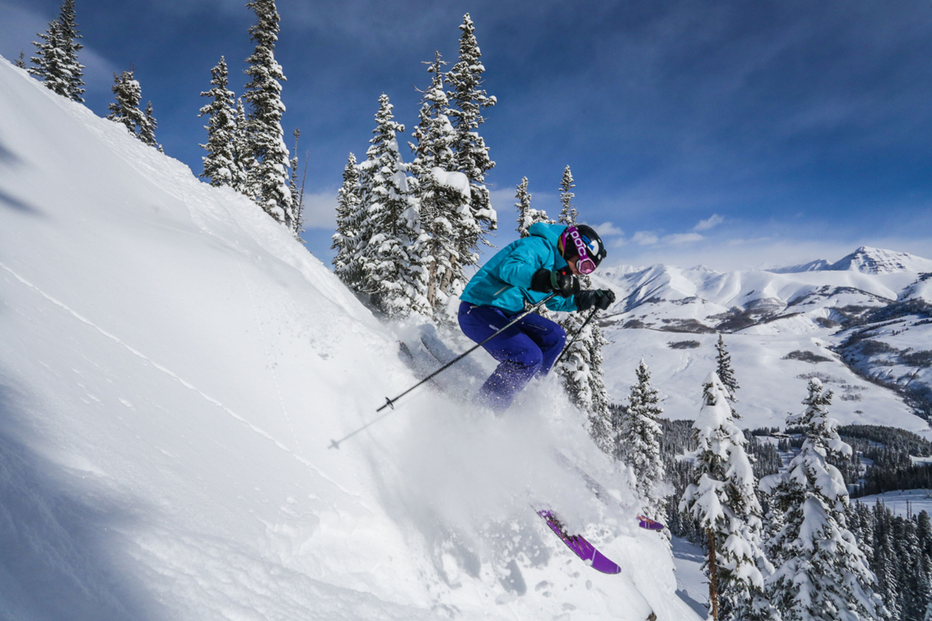 Crested Butte Ski Holiday package
