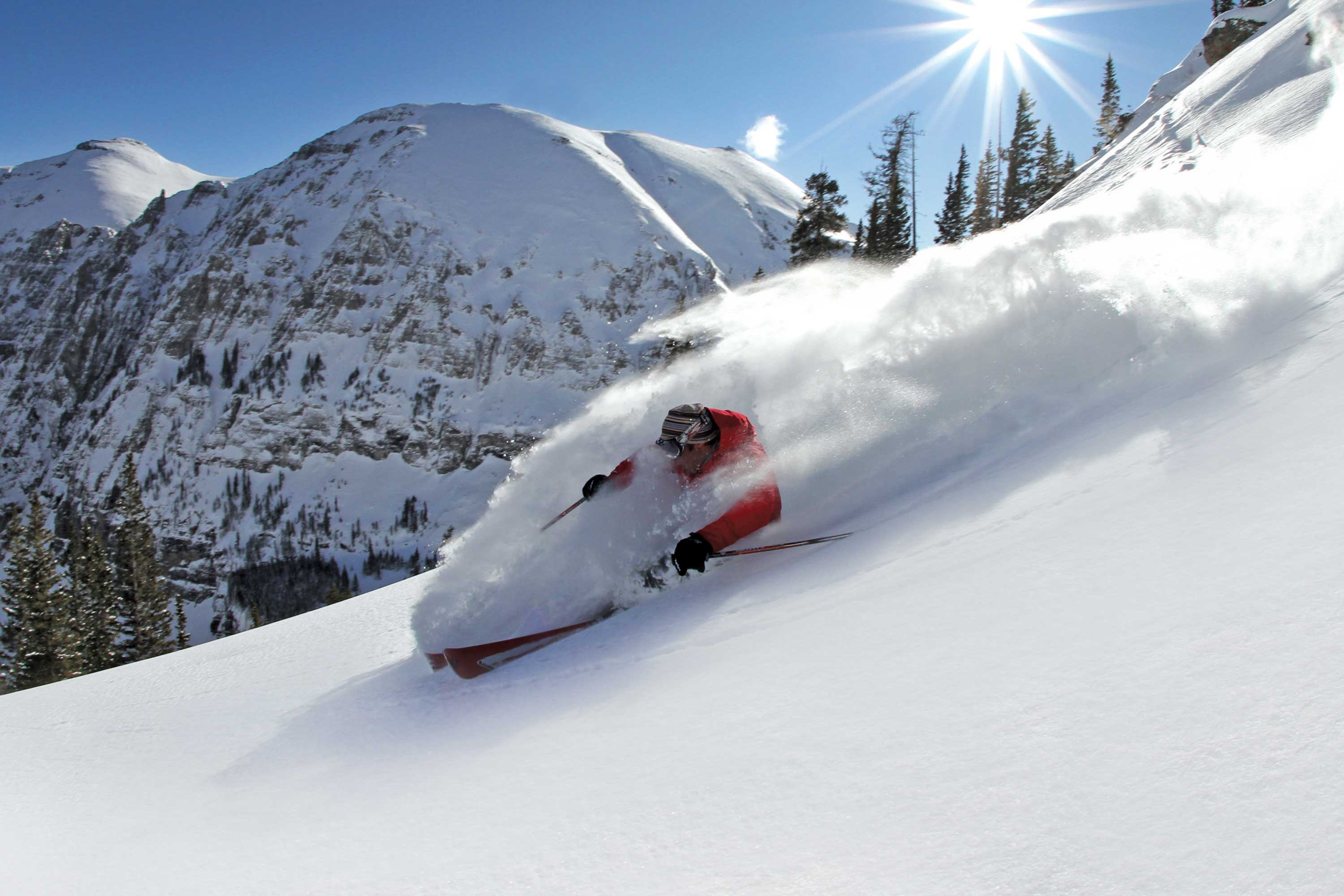 Telluride Ski holiday package