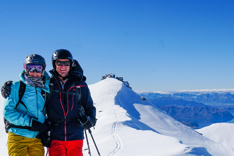 Seniors Ski Tour Queenstown New Zealand