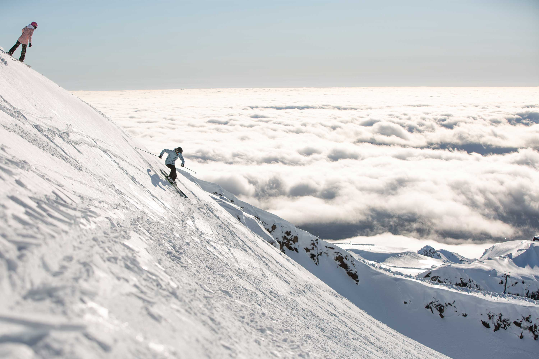 Mt Ruapehu Ski holiday